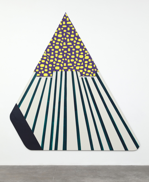 , 'Untitled,' 2014-2015, Andrew Kreps