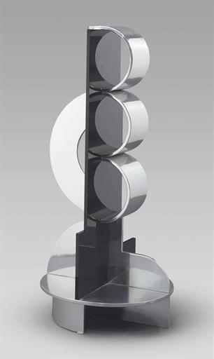 Roy Lichtenstein, 'Modern Sculpture with Intersecting Arcs', Christie's