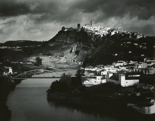 , 'Arcos de la Fontera, Spain,' 1958, Photography West Gallery