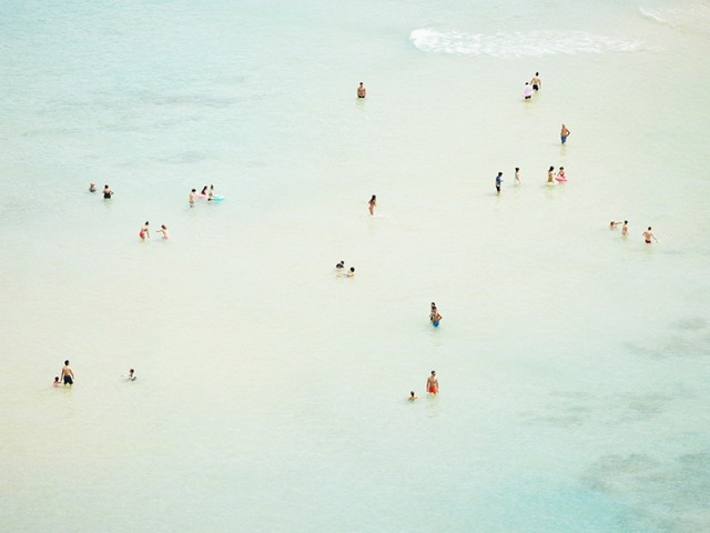 , 'Waikiki, Honolulu, Hawaii,' 2013, Jackson Fine Art