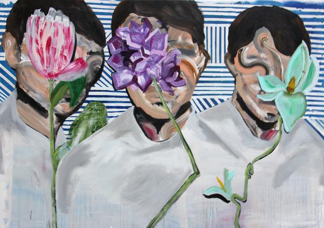 , 'Bloom Again,' 2016, Bau-Xi Gallery