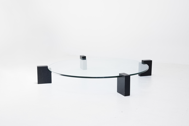, 'Round Coffee Table,' 1978, Side Gallery