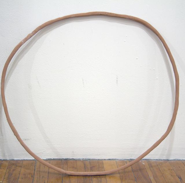 , 'Hoop,' 2013, Pierogi