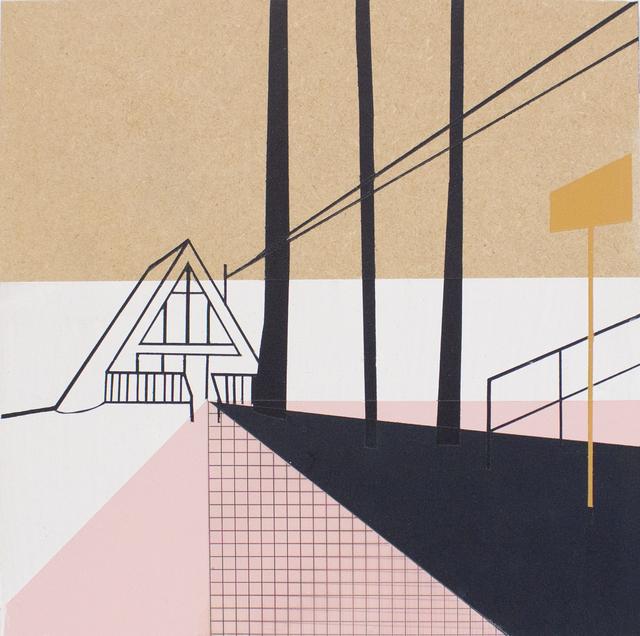 Mairi Timoney, 'Structure VI.', 2018, Blanca Soto Arte