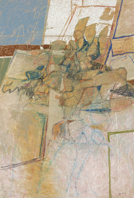 Otis Huband, 'Mess on a Table', 2018, Valley House Gallery & Sculpture Garden