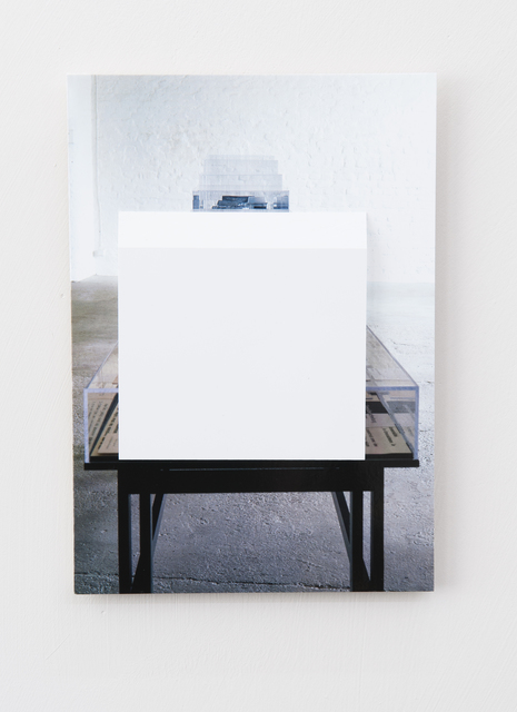 , 'Untitled,' 2017, dr. julius | ap