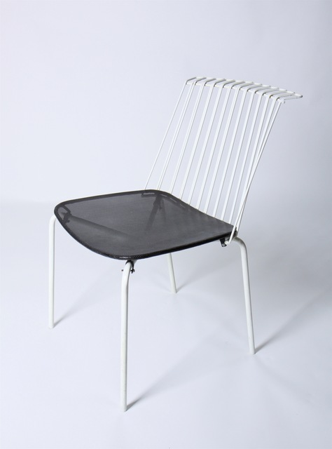 , 'Very rare chair,' 1951, Galerie Matthieu Richard