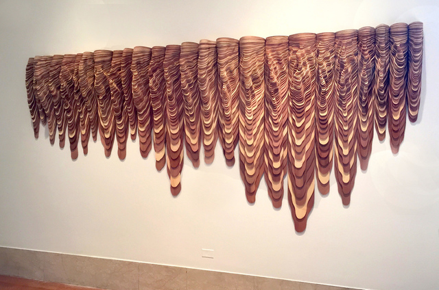 Ben Butler, 'Furrow III', 2016, John Davis Gallery