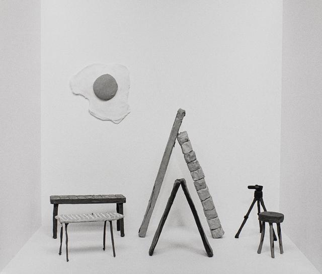 , 'Untitled,' 2017, Fortes D'Aloia & Gabriel