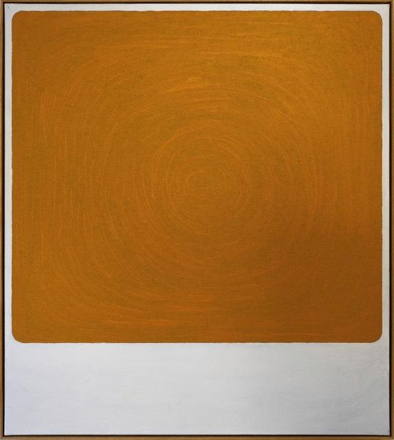 , 'Rainbow domino (orange),' 2019, Sebastian Fath Contemporary