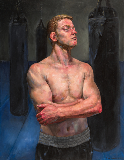 , 'Pyrrhic Series:  Pride,' 2018, Gallery Victor Armendariz