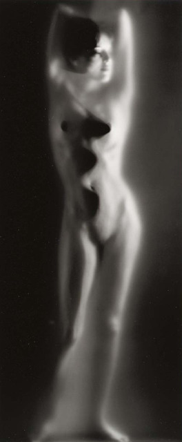 Ruth Bernhard, 'Luminous Body', 1962, Jackson Fine Art