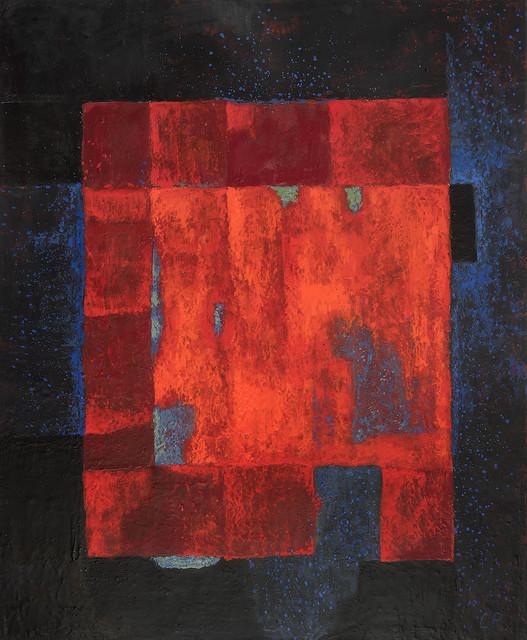 Carlos Pellicer, 'Ventana de horno', 2017, Aldama Fine Art