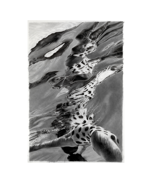 , 'Totem,' 2014, Gerald Peters Gallery
