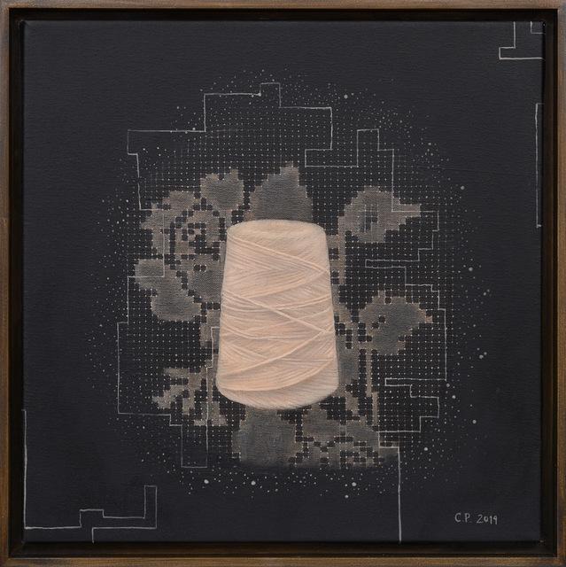 , 'Laberintos II,' 2014, Isabel Croxatto Galería