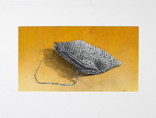 Michael Burton, 'Splendid', 2019, Kiechel Fine Art