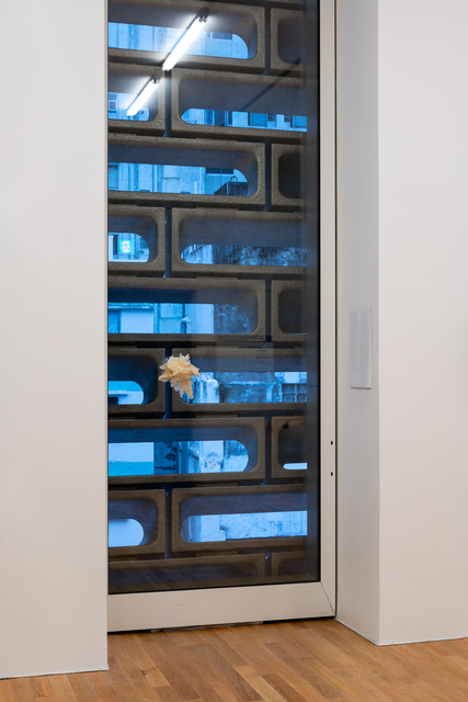 , 'Bird Cage ,' 2018, Spring Workshop