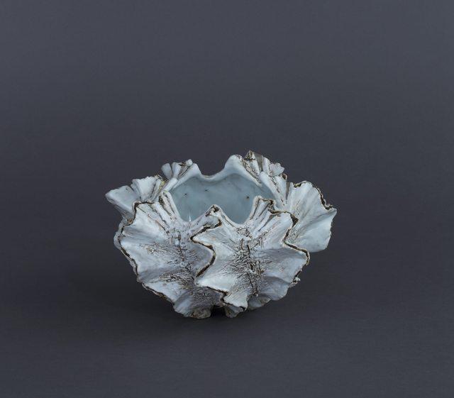 , 'Shell Form,' 2016, Galerie Dutko