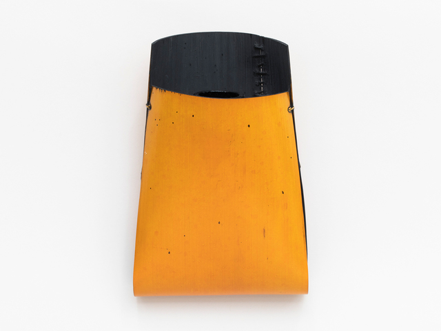 , 'Hanging Flower Basket,' 2018, Patrick Parrish Gallery