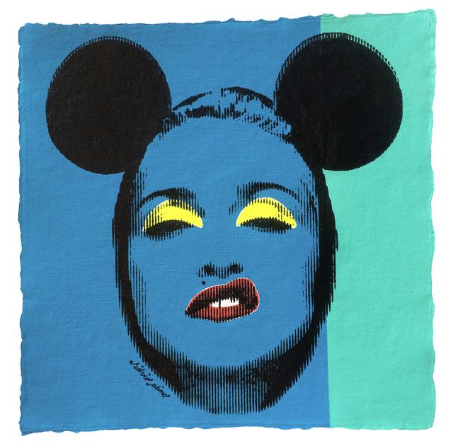 , 'Pop Icon No. 46,' 2015, Collezionando Gallery