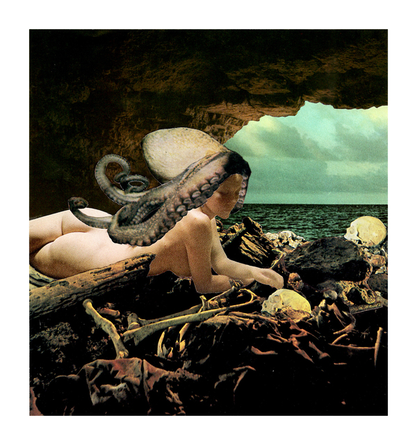 , 'The Octopus's Lair,' 2014, Pavel Zoubok Gallery