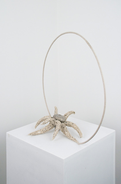 , 'Desert Flower,' 2010, Stephen Friedman Gallery