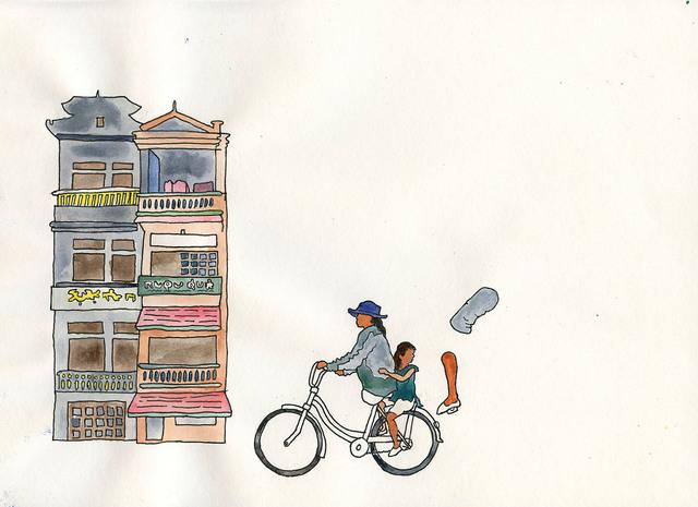 , 'Vietnam Romance,' , Postmasters Gallery