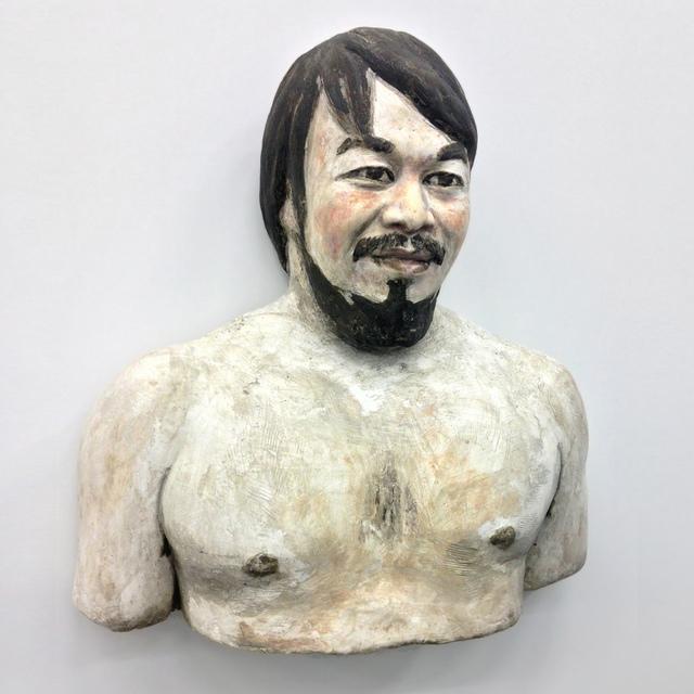 , 'Ai Wei Wei,' 1993-2013, James Fuentes