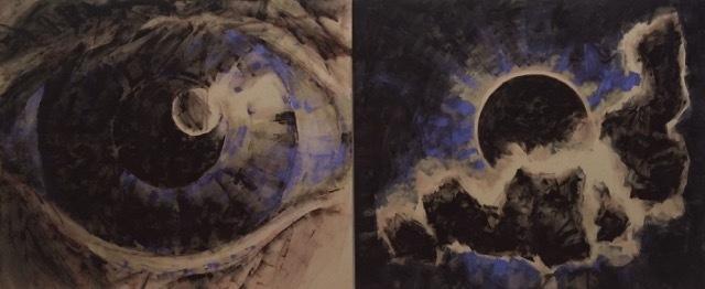 , 'Orbit,' 2016, Galerie Onrust
