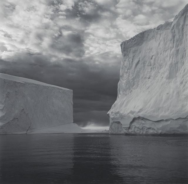 , 'Iceberg #36, Disko Bay, Greenland,' 2000, Edwynn Houk Gallery