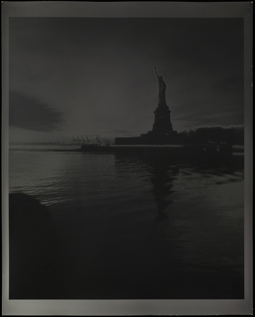 , 'Lady Liberty XIV,' 2015, Galleri Bo Bjerggaard