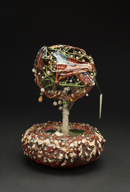 , 'Fourth of July,' 2001, Cavin Morris Gallery