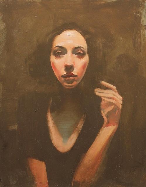 , 'Second Look,' 2017, Georges Berges Gallery