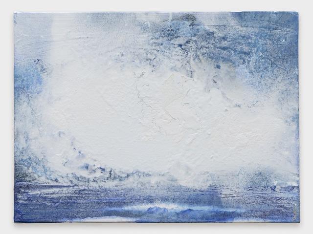 , 'Ce matin tôt,' 2015, Galerie Thaddaeus Ropac