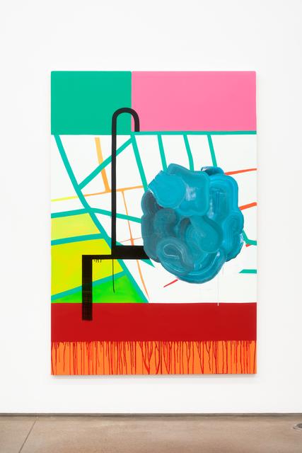 , 'Night Drive,' 2019, Team Gallery