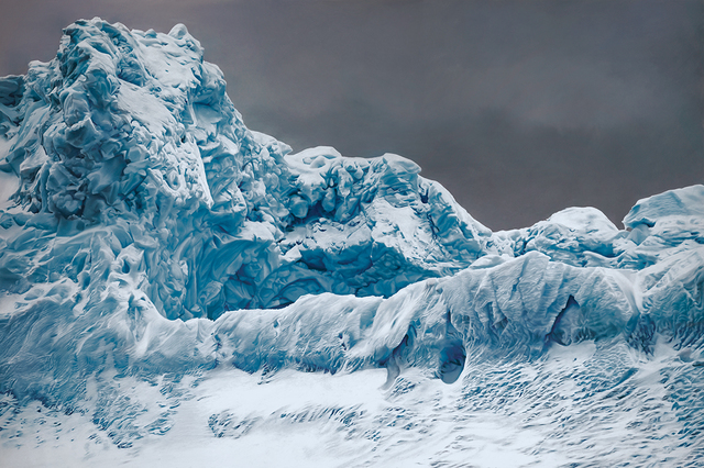 , 'WHALE BAY, ANTARCTICA NO.1 LIMITED EDITION PRINT,' , ArtStar