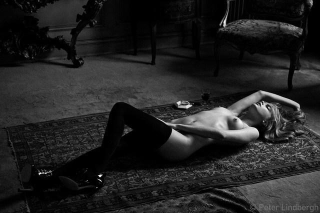 , 'Cara Delevigne, Paris, France, 2013,' 2013, Gagosian
