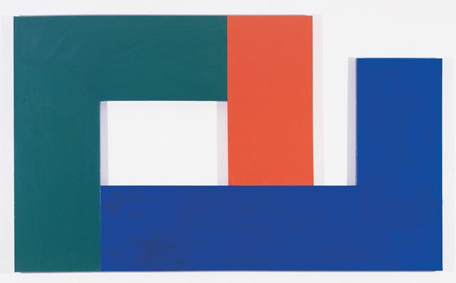 , 'Untitled,' 1969, Charles Nodrum Gallery