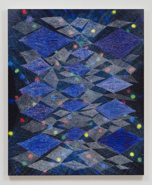 , 'Untitled,' 2018, Fleisher/Ollman