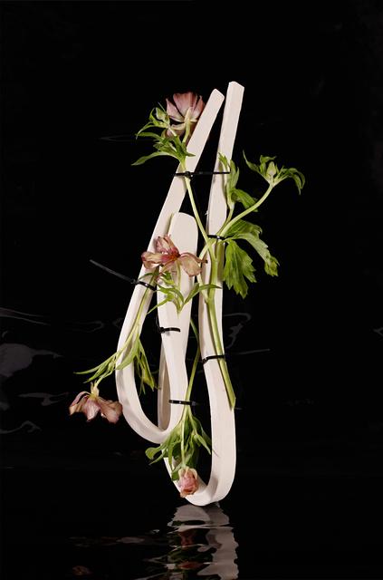 , 'Hell's Angels Bouquet,' 2018, Projet Pangée