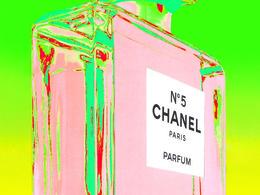 , 'Chanel N°5 : Pink,' , Deborah Colton Gallery