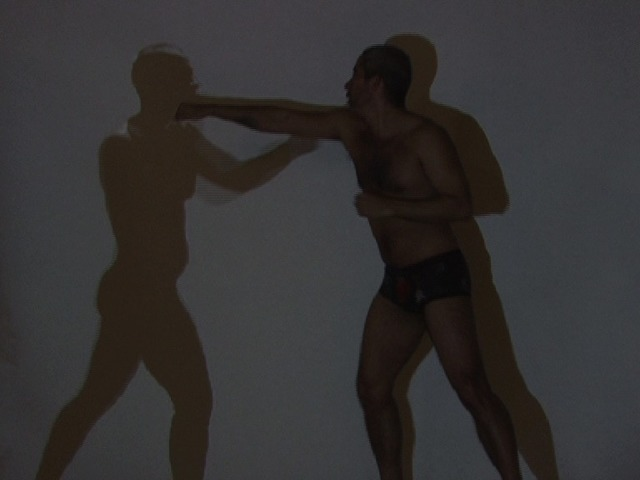 , 'Knock Out,' 2011, Analix Forever
