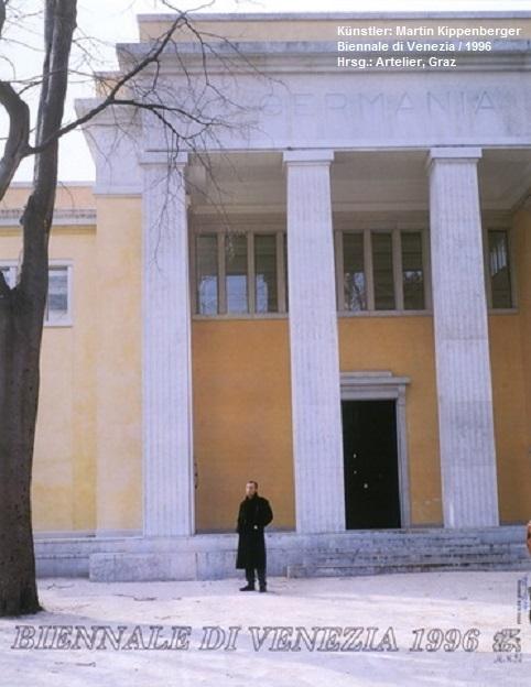 , 'Biennale di Venezia 1996,' 1996, Artelier Contemporary
