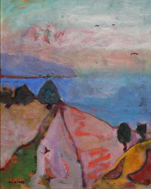 Yasharel, 'Fall Day', 2016, TEW Galleries