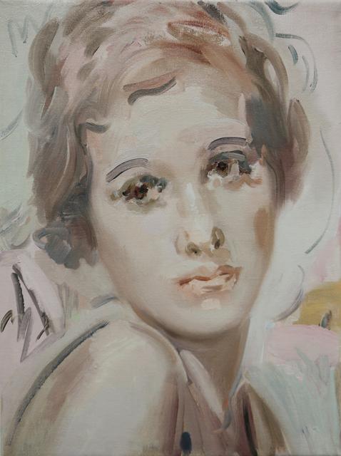 , 'Agatha,' 2016, Ribot