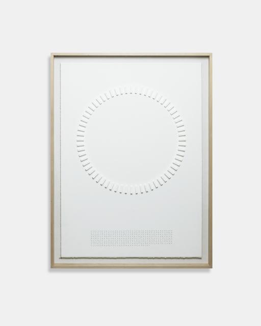 Bae Sejin, 'Waiting for Godot, 259324-259387', 2018, Aubert Jansem Galerie