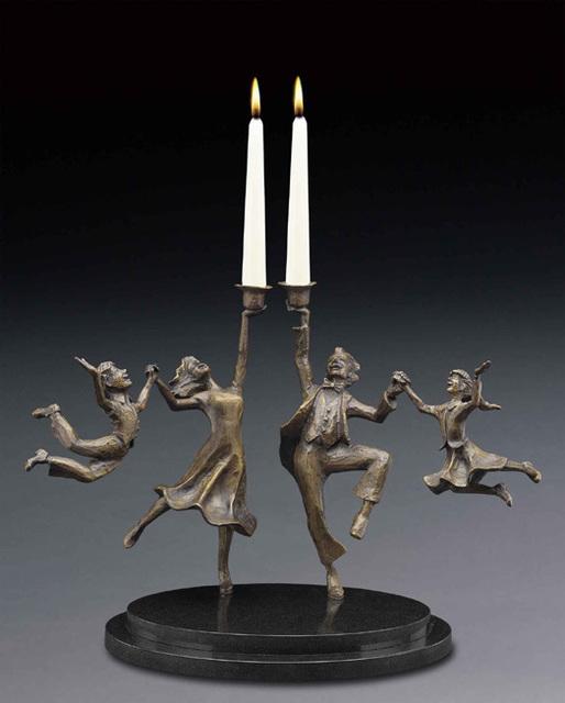 Zachary Oxman, 'Lighting the Way', Zenith Gallery
