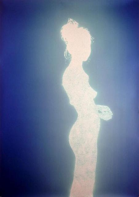 , 'Tetrarch, 11:32 am, 1st June,' 2012, Jackson Fine Art
