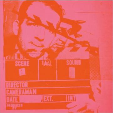 Andy Warhol, 'Flash', 1968, Hidden