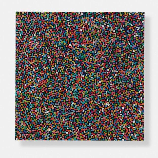 Damien Hirst, 'H5-8 Savoy', 2018, Zeit Contemporary Art